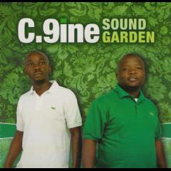 C9ine - Sound Garden (CD)