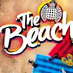 Ministry of Sound - Beach (Musica Exclusive) (CD)