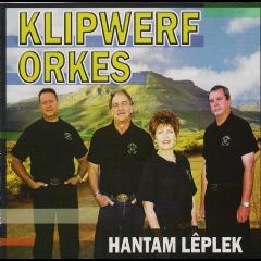 Klipwerf Orkes - Hantam Leplek (CD)