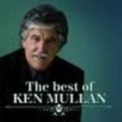Ken Mullan - Greatest Hits (CD)