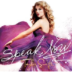 Taylor Swift - Speak Now (CD)