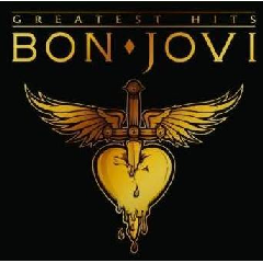 Bon Jovi - Greatest Hits - The Ultimate Collection (CD)