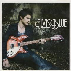 Elvis Blue - Elvis Blue (CD)
