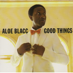 Aloe Blacc - Good Things (CD)