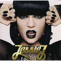 Jessie J - Who You Are (CD)