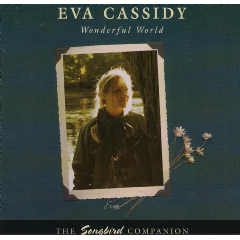 Eva Cassidy - Wonderful World (CD)
