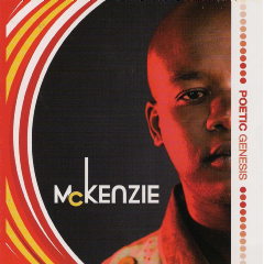 Mckenzie - Poetic Genesis (CD)