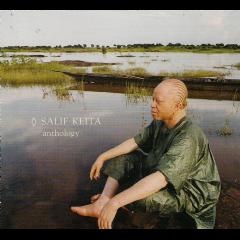 Salif Keita - Anthology (CD)