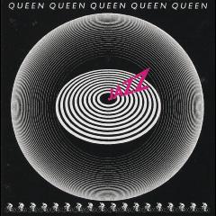 Queen - Jazz - Deluxe (CD)