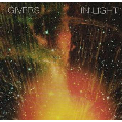 Givers - In Light (CD)