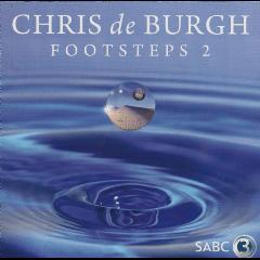 Chris De Burgh - Footsteps 2 (CD)