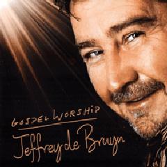 Jeffrey De Bruyn - Gospel Worship (CD)