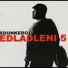 Dj Sdunkero - Edladleni Vol.5 (CD)