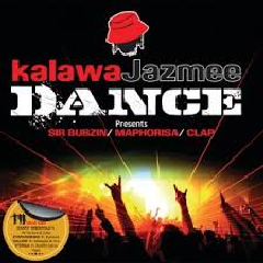 Kalawa Jazmee Presents Sir Bubzin /navy/ - Kalawa Jazmee Dance (CD)