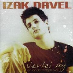 Izak Davel - Verlei My (en Ander Treffers) Vol.1 (CD)