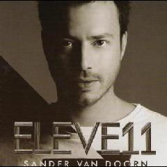 Sander Van Doorn - Eleve11 (CD)