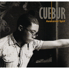 Cueba - Awaken Spirit (CD)