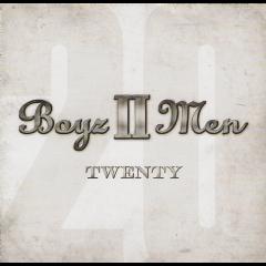 Boyz Ii Men - Twenty (CD)