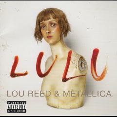 Lou Reed/ Metallica - Lulu (CD)