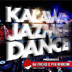 Kalawa Dance Presents - Kalawa Dance Presents DJ Micks And Apex (CD)