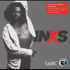 Inxs - Very Best Of INXS (CD)