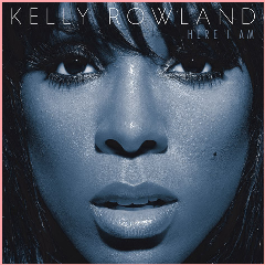 Kelly Rowland - Here I Am (Repack) (CD)