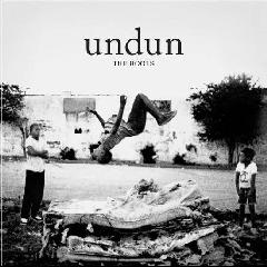 Roots - Undun (CD)