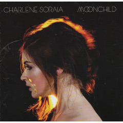 Charlene Soraia - Moonchild (CD)
