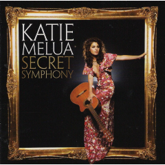 Katie Melua - Secret Symphony (CD)