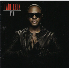 Taio Cruz - Ty.O (CD)