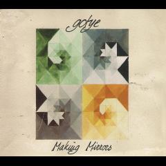 Gotye - Making Mirrors (CD)