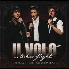 Il Volo - Il Volo....Takes Flight (CD)