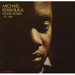 Michael Kiwanuka - Home Again (CD)