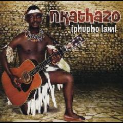 Nkathazo - Iphupho Lami (CD)