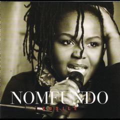 Nomfundo Xaluva - Kusile (CD)