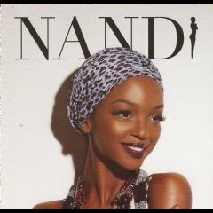 Nandi Mngoma - Nandi (CD)