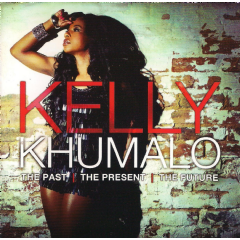 Kelly Khumalo - The Past, The Present, The Future (CD)