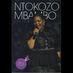 Ntokozo - Filled (DVD)