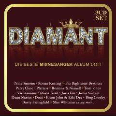 Diamant - Diamant (CD)