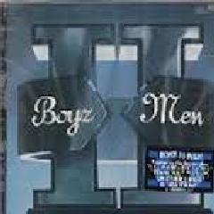 Boyz Ii Men - Silver Collection (CD)