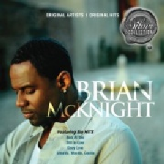 McKnight, Brian - Silver Collection (CD)