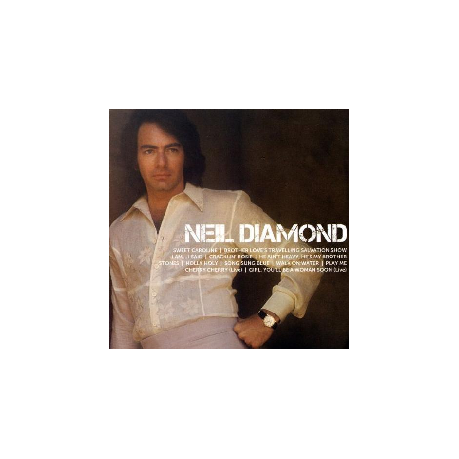 Neil Diamond Icon Cd Buy Online In South Africa Takealotcom
