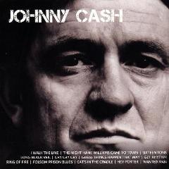 Johnny Cash - Icon (CD)