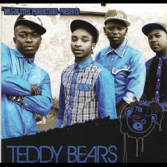 Teddybears - Happy Day (CD)