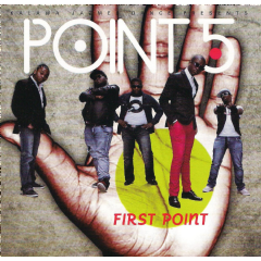 Professor - First Point (CD)