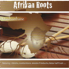 African Roots - African Roots (CD)