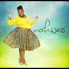 Nokwazi - Nokwazi (CD)