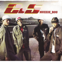 2.5 - Muzzie Bou (CD)