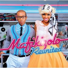 Mafikizolo - Reunited (CD)