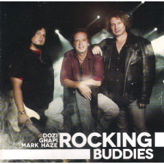Rocking Buddies - Rocking Buddies (CD)